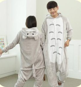 Веселые костюмы Кигуруми