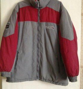 Куртка зима р.50