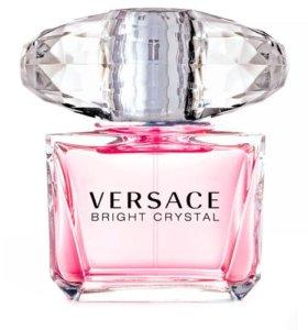 Парфюм Versace Bright Crystal 30 ml 90 ml Оригинал