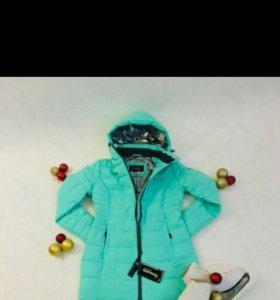 Женская зимняя куртка Experiance