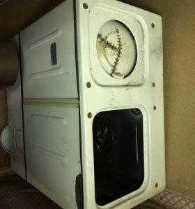 Советская стиральная машинка «ВОЛНА 2-МД»