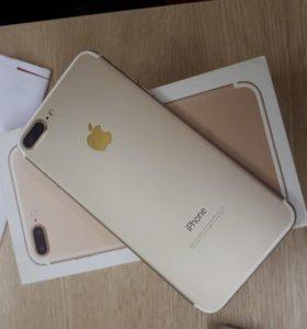 Iphone 7+ реплика