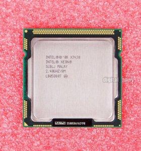 Процессоры intel lga775,771,1156