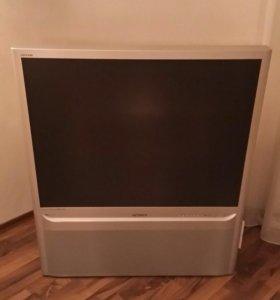 Телевизор Проекционный SAMSUNG SP-43T8HLR