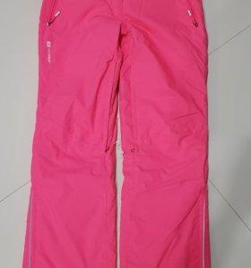 Новые брюки для сноуборда /горных лыж 50 -52 р