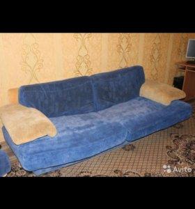 Срочно!!Продам диван