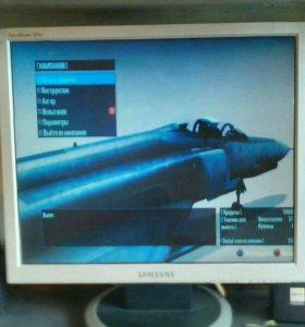 Samsung sync master 920n