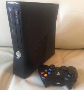 Xbox 360 slim 250гигов