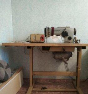 Промышленная швейная машина Minerva 335-111