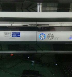 Аудиосистема SONY MHC-WZ88D