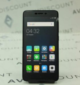 Новый Xiaomi Redmi 4A 16GB гарантия