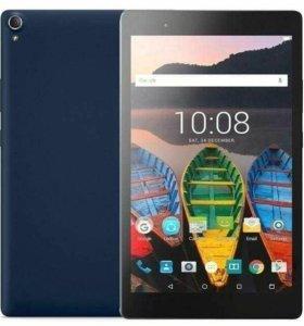 """Lenovo P8, 8""""FHD, Snapdragon 625, GPS, новый"""