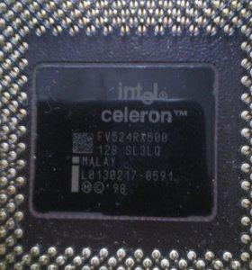 Процессор на ПК(Вналичии 4шт.)