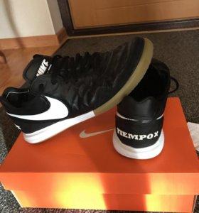 Бутсы футзалки Nike TiempoX Proximo IC