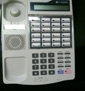 Телефон LG NORTEL