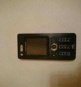 Sony Ericsson Walkman w880i