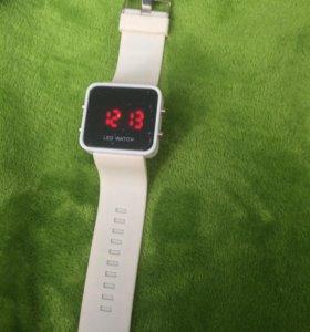 LED Часы