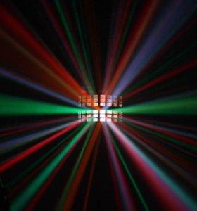 Цветомузыка involight NL420 LED световой эффект