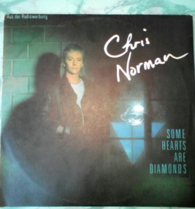 Chris Norman - Some Hearts Are Diamond