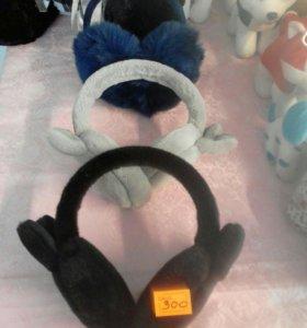 Женские повязки на голову , женские наушники