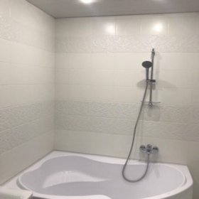 Ремонт ванных комнат