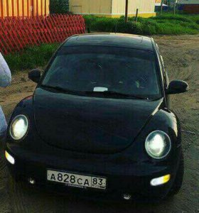 Продам Volkswagen new beetle