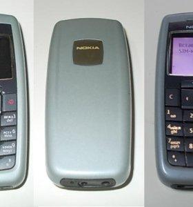 Nokia 2600 RH-59
