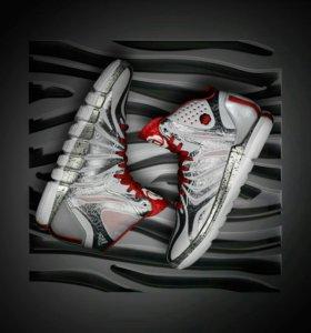 Кроссовки баскетбольные Adidas D Rose