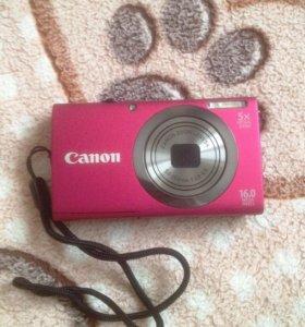 Фотоаппарат Canon Power Shot A2300