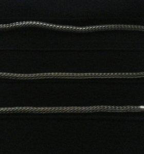 Золотая цепочка и браслет