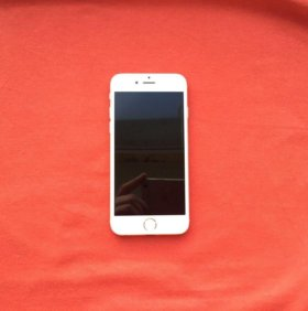 iPhone 6/64 Silver