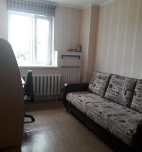Квартира, студия, 27 м²