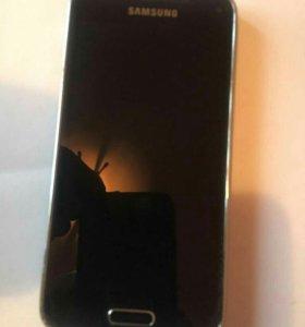 Samsung galaxy s5 mini б/у