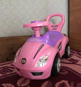 Машинка для ребёнка