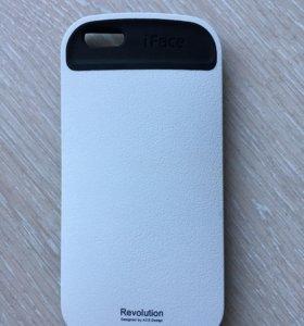 Чехол IPhone 6s plus