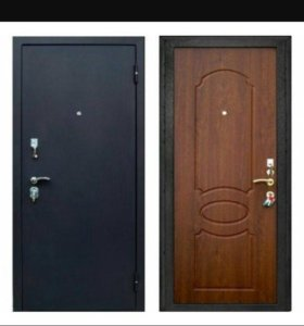 Двери все модели