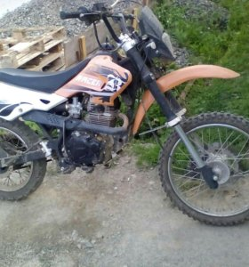RACER RC150-GY