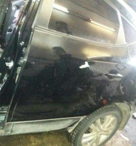 Hyundai ix 35 ix35 2.0 2wd Дверь задняя левая