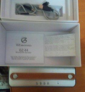 GZ electronic GZ-44 loftsound