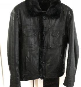 Куртка зимняя 50