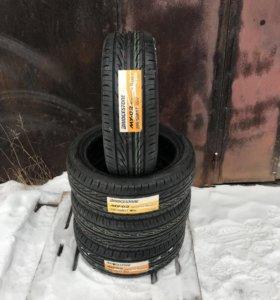 Летние шины 205 50 R17 Bridgestone MY02 89V