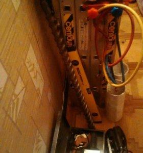 Инструмент для монтажа и обслуживания кондиционеро