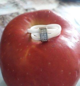 Кольцо керамика