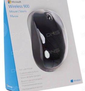 мышка беспроводная Microsoft 900