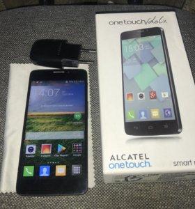 Alcatel 6040d