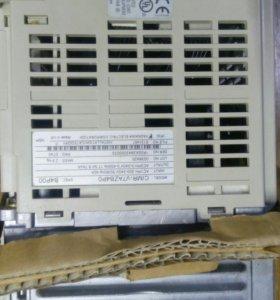 Частотный преобразователь CIMR-V7AZB4P0