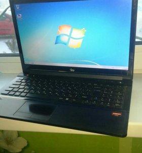 Ноутбук IRU ПАТРИОТ 509
