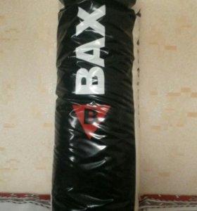 Боксерская груша BAX (вес 40 кг.)