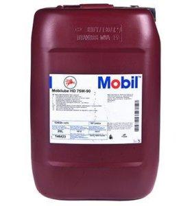 MOBILUBE HD 75W-90 (20)