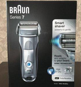 Бритва электрическая Braun 7893s